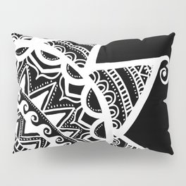 Buddha Breath Pillow Sham