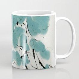 Nordic Trees 2 Coffee Mug