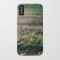 fairies iPhone & iPod Cases featuring Fairies by EarthandSky