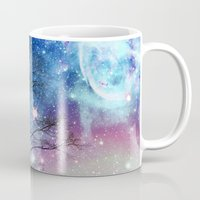 twilight Mugs featuring Twilight by haroulita