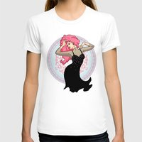 jem T-shirts featuring Jem - Music is Magic by CatAstrophe