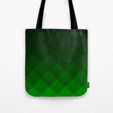 Avacado Tile Pattern Tote Bag