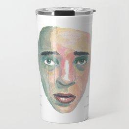 Fear Travel Mug
