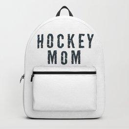 Hockey Mom Backpack