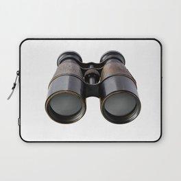 Vintage binoculars Laptop Sleeve