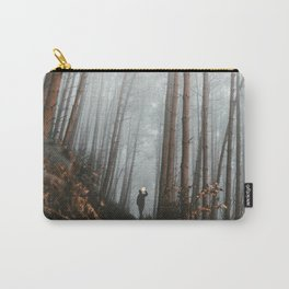 The Bewitching Woods Carry-All Pouch