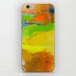 Call Me When You Can iPhone Skin