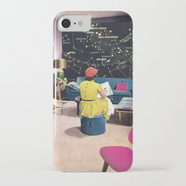 STAR CHART iPhone Case