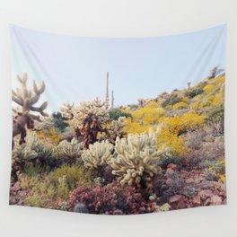 Arizona Color Wall Tapestry