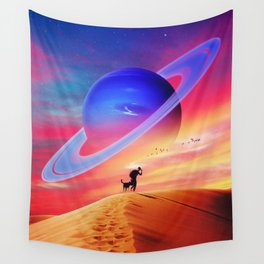 The Trip Wall Tapestry