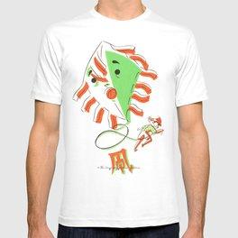 - 凧 -  T-shirt