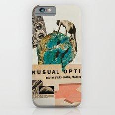 Unusual Optical  iPhone 6s Slim Case
