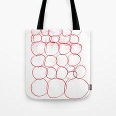 AUTOMATIC CIRCLE Tote Bag