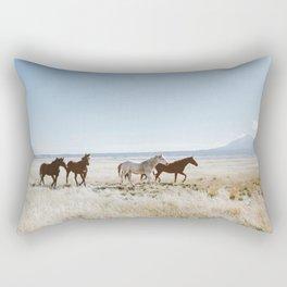 Colorado Wilds Rectangular Pillow