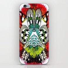 Ubiquitous Bird Collection3 iPhone & iPod Skin