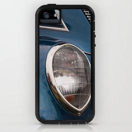 Vintage Car 7 iPhone Case