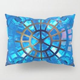 Industrial UV water purification Pillow Sham