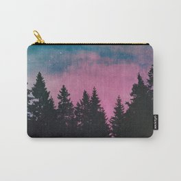 Breathe This Air Carry-All Pouch