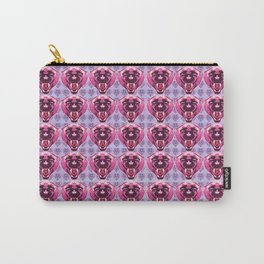 Pink Panther - DigiFace Carry-All Pouch