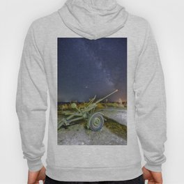 Milky Way and the Perseids Hoody