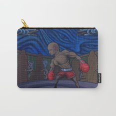 Domino The Destitute Carry-All Pouch