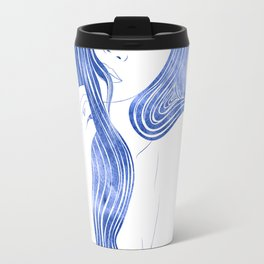 Nereid XV Travel Mug