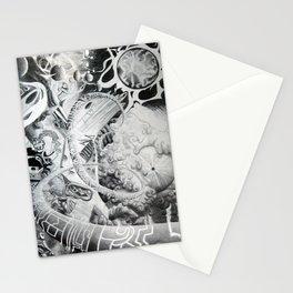 BacktoSun Stationery Cards