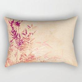 BAMBOO PART IV Rectangular Pillow