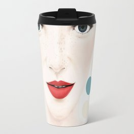 DOT BY DOT Travel Mug