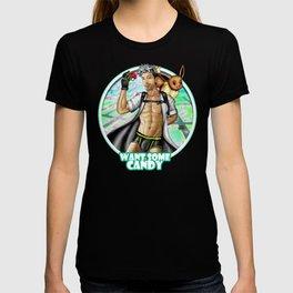Professor Willow T-shirt