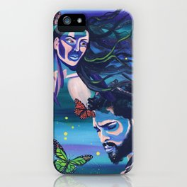 The Spell iPhone Case