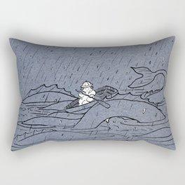 Serpants Rectangular Pillow