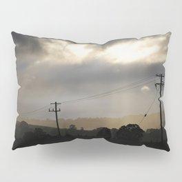 Morning Rays Pillow Sham