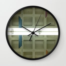 Ceilings Wall Clock