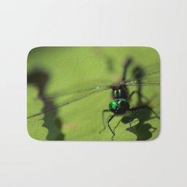 Bug eyed Bath Mat