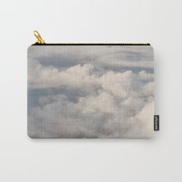 Cloud Collection I Carry-All Pouch