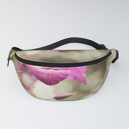 AFE Purple Clematis Fanny Pack