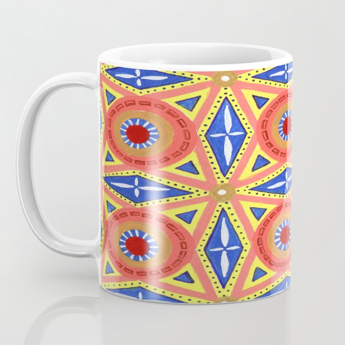 Muddle Puddle Coffee Mug