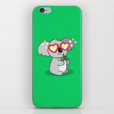 Fabulous Koala iPhone & iPod Skin