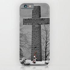 The Cross - 2 Slim Case iPhone 6s