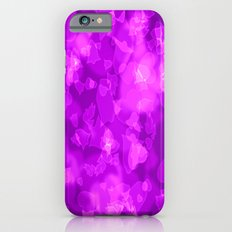 Lavender Love iPhone 6s Slim Case