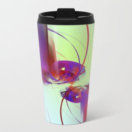 the two of us a magic thing Travel Mug
