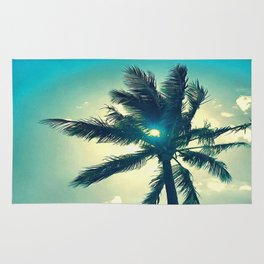 Seventh Palm Rug
