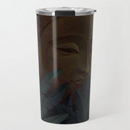 The Inner Buddha Travel Mug