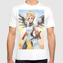 SYLVERCY T-shirt