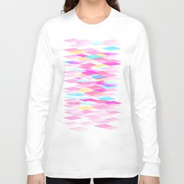 Totally Pink Long Sleeve T-shirt