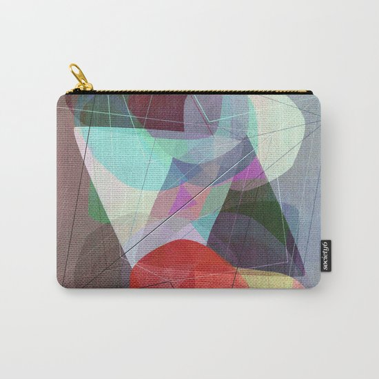 Graphic 117 Y Carry-All Pouch