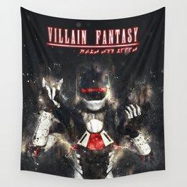 Villain Fantasy_FURY Wall Tapestry
