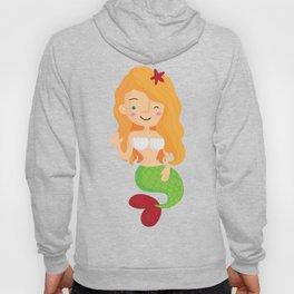 Mermaid Hoody