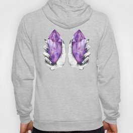 Crystalized Hoody